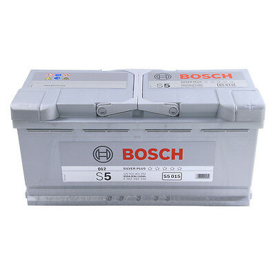 Bosch Car Battery 12V 110Ah Type 900 920CCA 5 Years Wty Sealed OEM Replacement