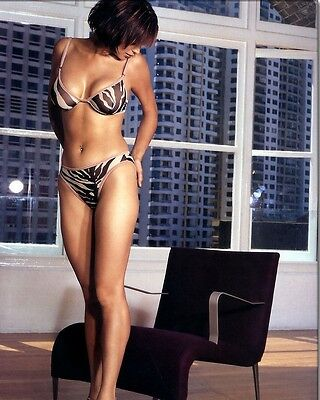 Catherine Bell / JAG 8 x 10 / 8x10 GLOSSY Photo Picture IMAGE #3