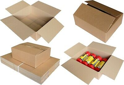 20 BOXES SIZE MAXIMUM SMALL PARCEL ROYAL MAIL SHIPPING POSTAL 45cm x 35cm x 16cm