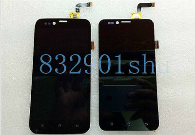 5.0 inch Original lcd display +Digitizer Touch Screen FOR ARCHOS 50 Platinum