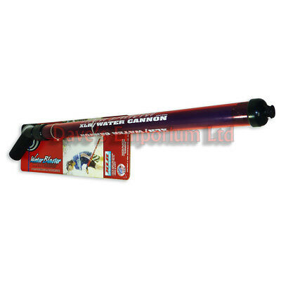 Water Blaster XLR - Extra Long Range - Soaker Cannon Gun - Bird and Cat Scarer