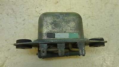 1971 honda cb750 four k1 k2 cb 750 h859' voltage regulator