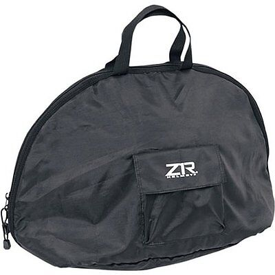 Z1R Helmet Bag Black One Size