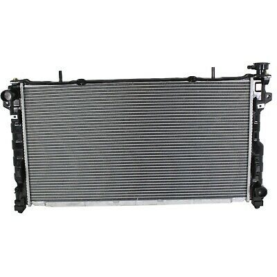 Radiator For 2005-07 Chrysler Town & Country Dodge Grand Caravan 6cyl