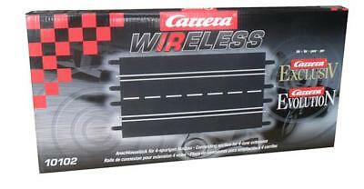 Carrera 10102 - Wireless port-rail, 4 lanes 20010102 NIP