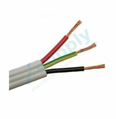 1mtre x Cable 6 mm Twin and Earth TPS Per 1 x Metre Electrical