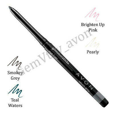 Avon Glimmerstick Eye Liner Retractable Eyeliner // More Shades (RRP £6)
