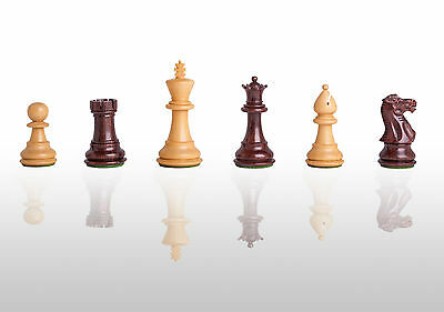 """The Classic Series Chess Set - 3.0"""" King"""