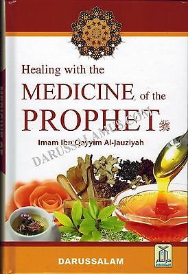 Healing With The Medicine Of The Prophet New Color Edition