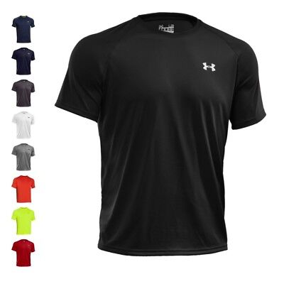 Under Armour Tech Shortsleeve T-Shirt - Funktionsshirt - Sport-Shirt