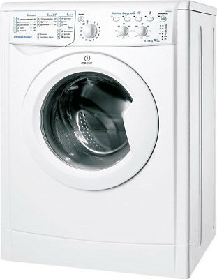 Indesit Lavatrice Carica frontale 6 Kg Classe A++ 60cm 1000 giri IWC 61052 C ECO