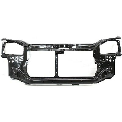 Radiator Support For 92-95 Honda Civic Primed Assembly