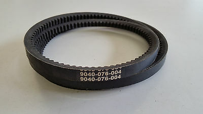 Brand NEW Generic Belt for Dexter T300 Washer - Part # 9040-076-004