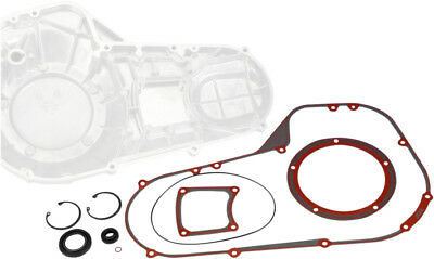 James Gaskets Primary Cover Gasket Kit For Harley-Davidson JGI-34901-05-K