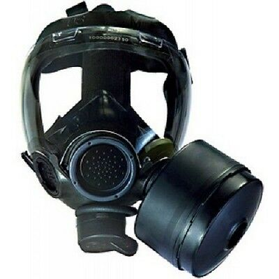 MSA Millennium® CBRN Gas Mask SIZE LARGE 10051288 MSA NEW IN BOX!
