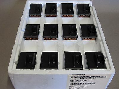 Airpax IEGS66-28289-2-V DC Circuit Breaker 80VDC 2-Pole 30 Amp