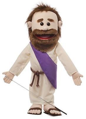 "25"" Pro Puppets / Full Body Jesus Puppet"