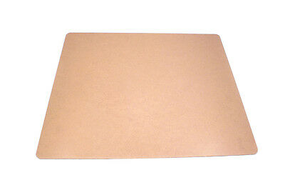 MDF 5mm Artists Drawing Boards Sketching Smooth  - Choose from A2, A3