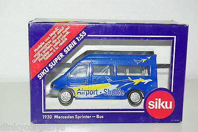"Herpa h0 046121 Mercedes-Benz Sprinter facelift /""Croix-Rouge Luxembourgoise/"""