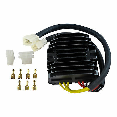 Voltage Regulator Rectifier For Triumph Speed Triple 1050 2005 2006 2007