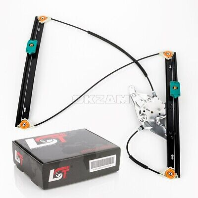 Audi A6 S6 4B C5 Complete Electric Window Regulator Front Right *new* 1997-2005