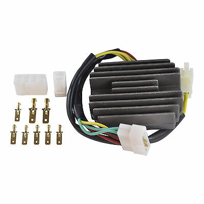 Voltage Regulator Rectifier Honda GL 1200 Goldwing LE / SE 1985 1986