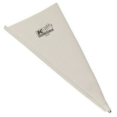 Kraft Tool Heavy Duty Grout Bag w/Metal Tip Made in the USA 6146