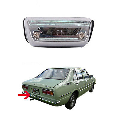 Fit Toyota Corolla Te31 Ke30 Ke32 Ke35 Te37 License Plate Light Lamp 1Pc