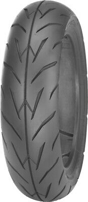 IRC Front NR77 70/90P-14 Blackwall Tire 70/90-14 T10217 0341-0024 87-5603