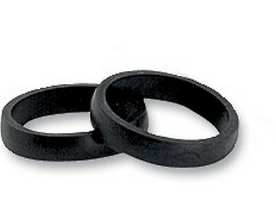 Jaybrake Footpeg Replacement Rubber Wideband 1 In For Harley