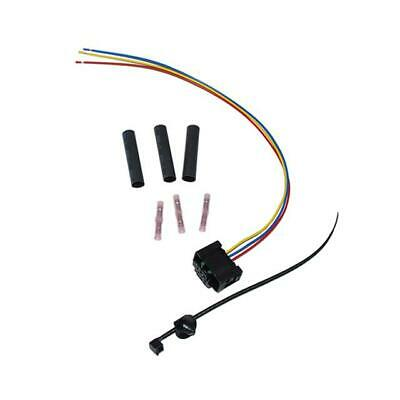 Land Rover Discovery Suspension Height Ride Level Sensor Repair Plug Wiring Kit