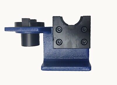 Bt40 Horizontal/vertical Tool Setting Stand - Made In Taiwan (3900-4081)