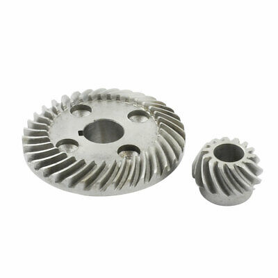 Electric Spiral Bevel Ring Pinion Gear Set for Hitachi 100