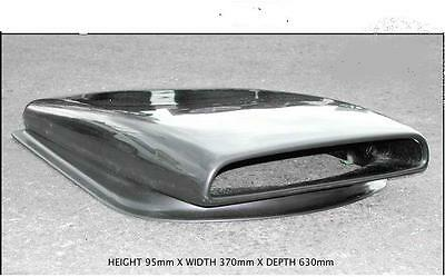Loline Bonnet Scoops Ford,holden,mitsubishi,toyota