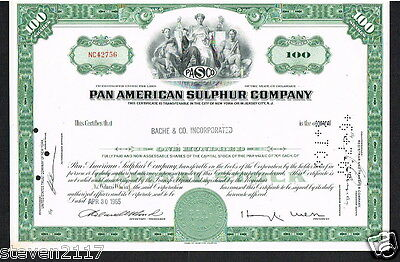 USA MINING STOCK CERTIFICATE  AMERICAN ANTIQUITIES No 2