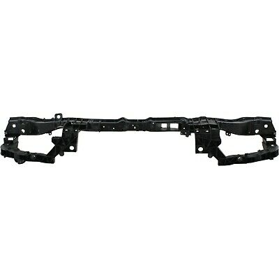Radiator Support For 2013-2016 Ford Escape C-Max Black Assembly