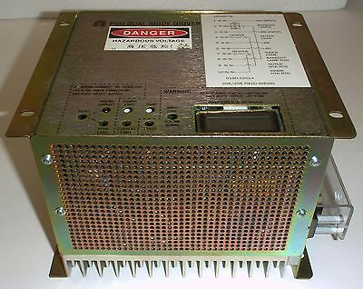 Applied Materials PVD Dual Mode Driver 0190-22014 P1198-208/208 AMAT Sn 140446