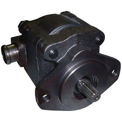 85700189 New Hydraulic Pump made to fit Ford 340-A 340B 445-A 450 540A 540B +