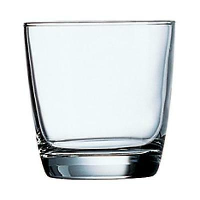 Cardinal - 20875 - 7 oz Excalibur Old Fashioned Glass