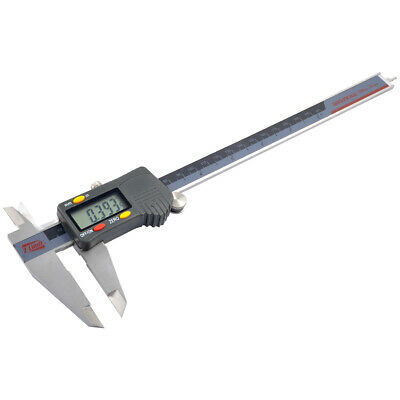 "Z-Limit 8"" / 200Mm Electronic Digital Caliper (4109-0031)"