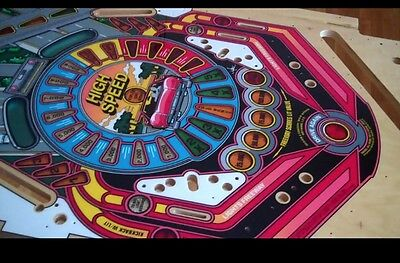 HIGH SPEED pinball Playfield swap How-to DVD Video.Time saving step-by-step tips