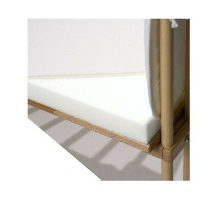 babybay 160508 Mattress Standard for Co-sleeper bed Maxi Cover Removable