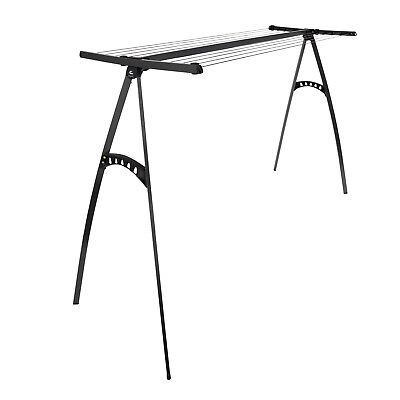 Airer Clothes Line Rack Hills 170 Portable Indoor ClothesLine Dryer Folding