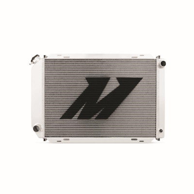Mishimoto Alloy Radiator - fits Ford Mustang (Manual Trans) - 1979-1993