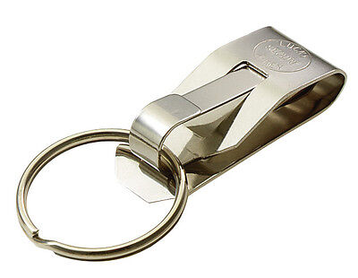 Secure-A-Key Belt Clip by Lucky Line 40401