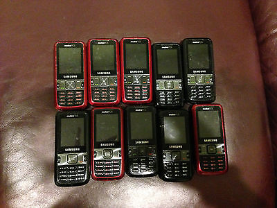 Samsung R450 parts only lot of 10 used