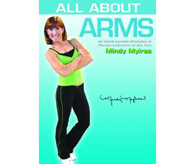 All about Arms  DVD