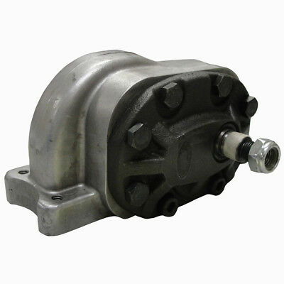 120114C92 Hydraulic Power Steering Pump For Case-IH Tractor Models