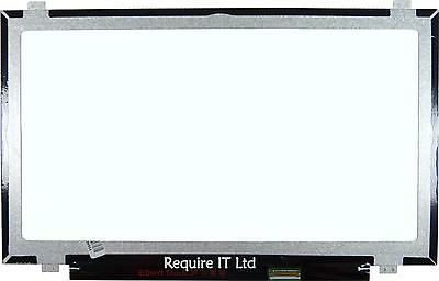 "New 14.0"" Led Lcd Fhd Display Screen Ag 30 Pin For Ibm Lenovo Thinkpad Tp T440P"