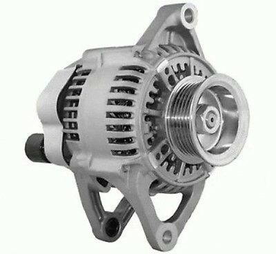 New Alternator PLYMOUTH VOYAGER 3.8L V6 1996 1997 1998 1999 96 97 98 99